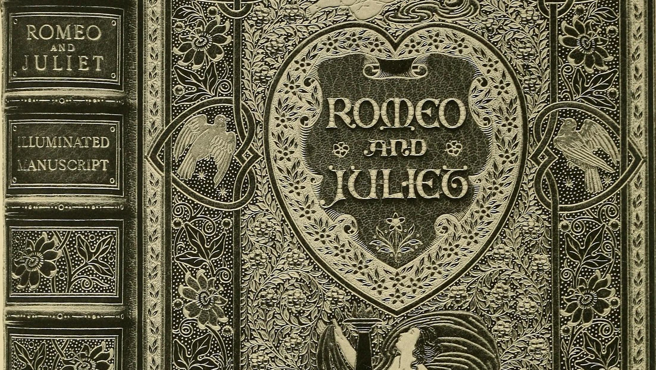 12 Facts About William Shakespeare's Romeo and Juliet