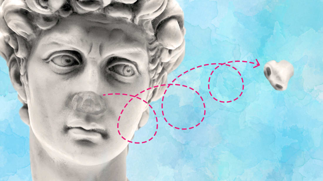 Photo illustration by Mental Floss. Illustration: iStock.