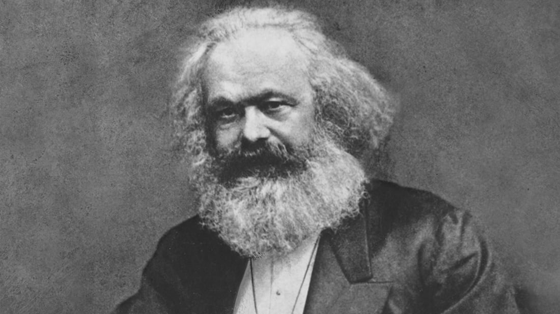 Marx and Feedom (Great Philosophers)
