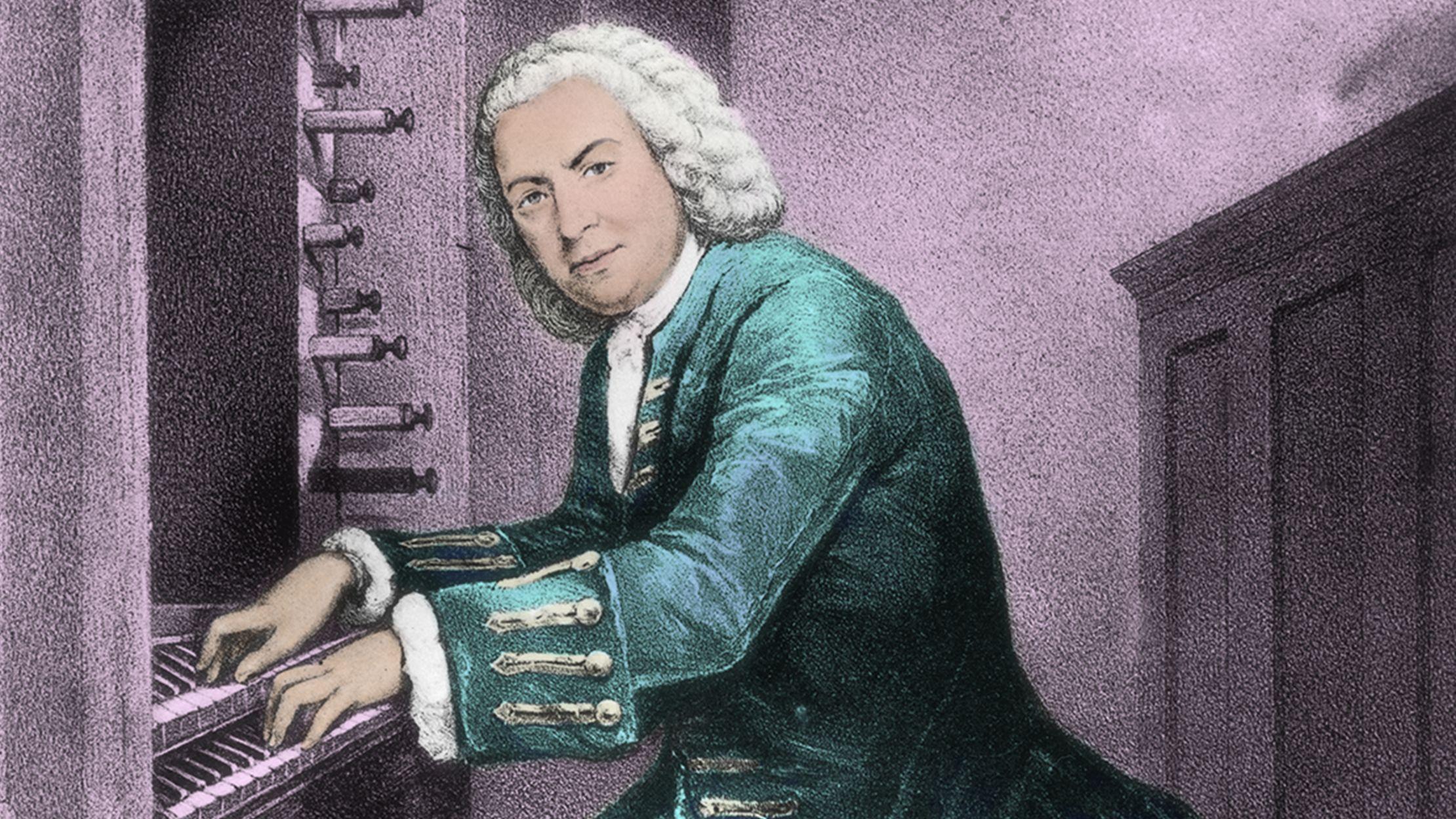 11 Facts About Johann Sebastian Bach   Mental Floss