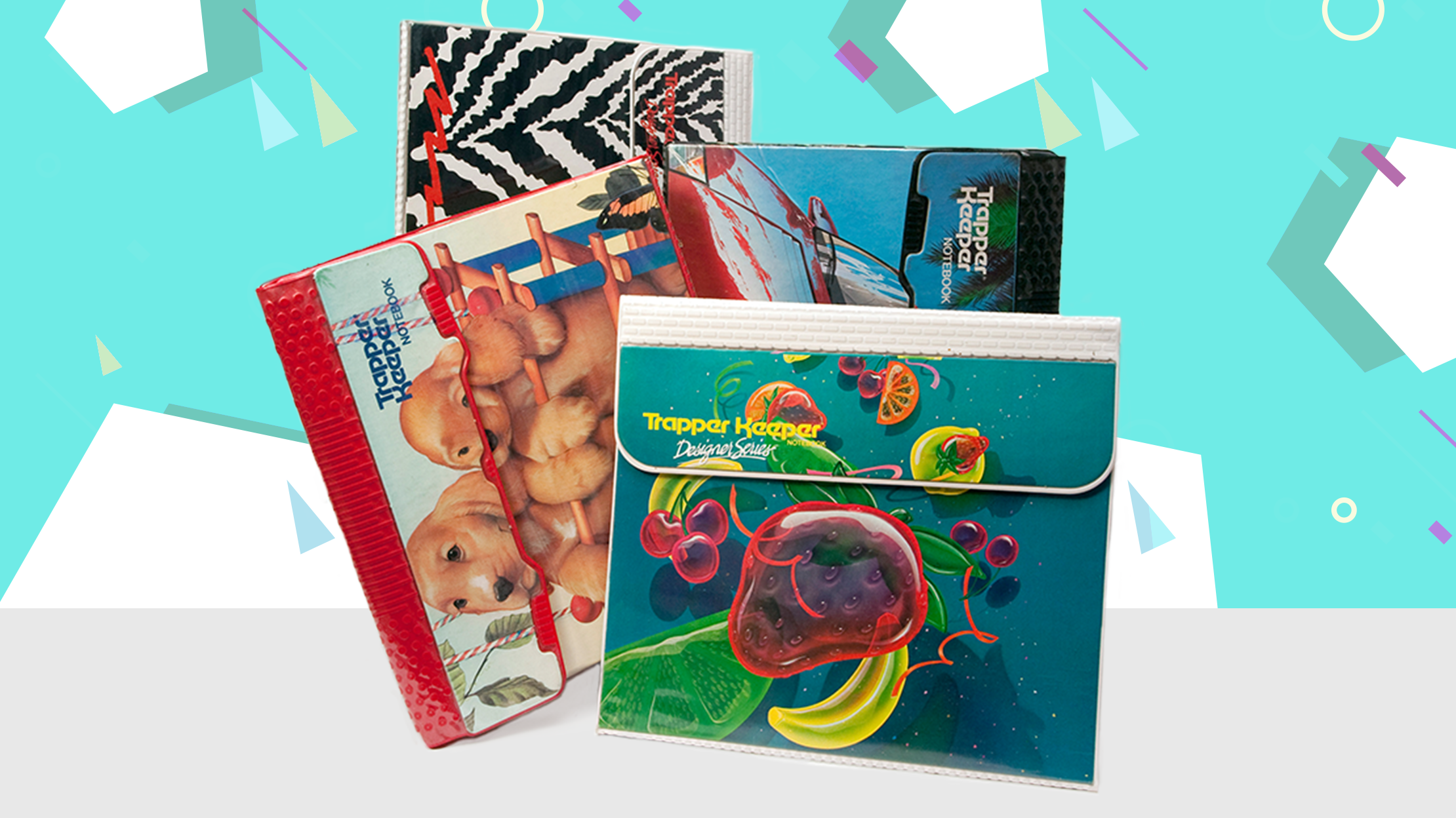 The History of the Trapper Keeper | Mental Floss