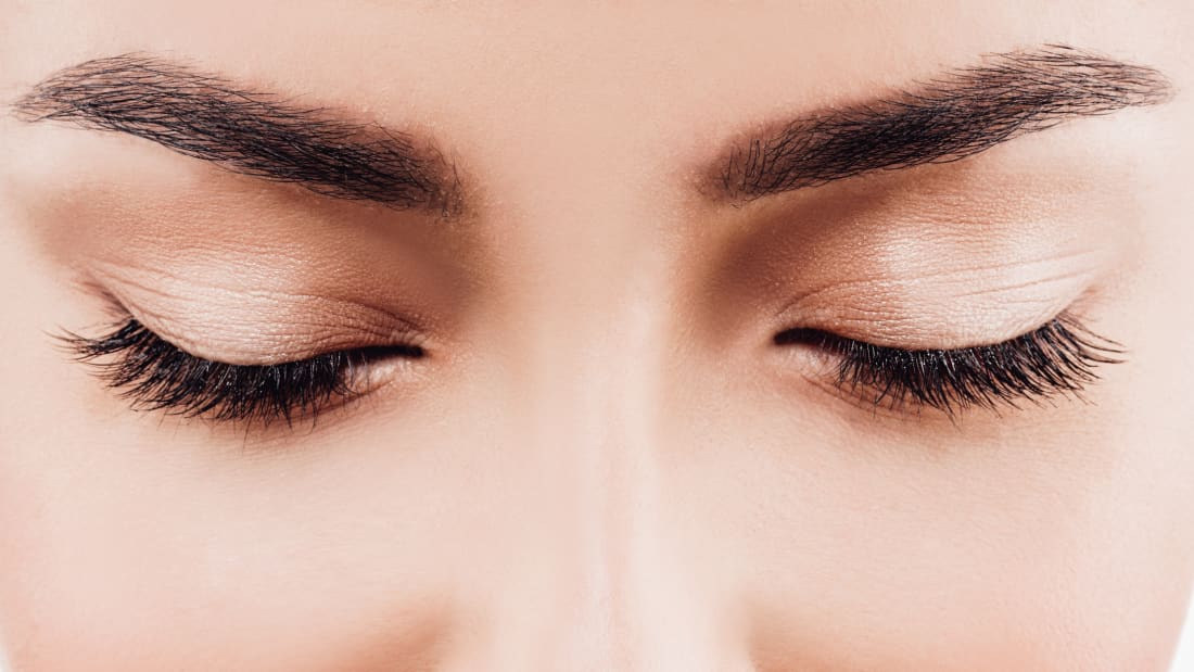 Why Do We Have Eyebrows Mental Floss