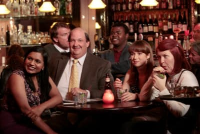 Was Brian Baumgartner's Kevin Malone really as dumb as he seemed on The Office? It depends on who you ask.