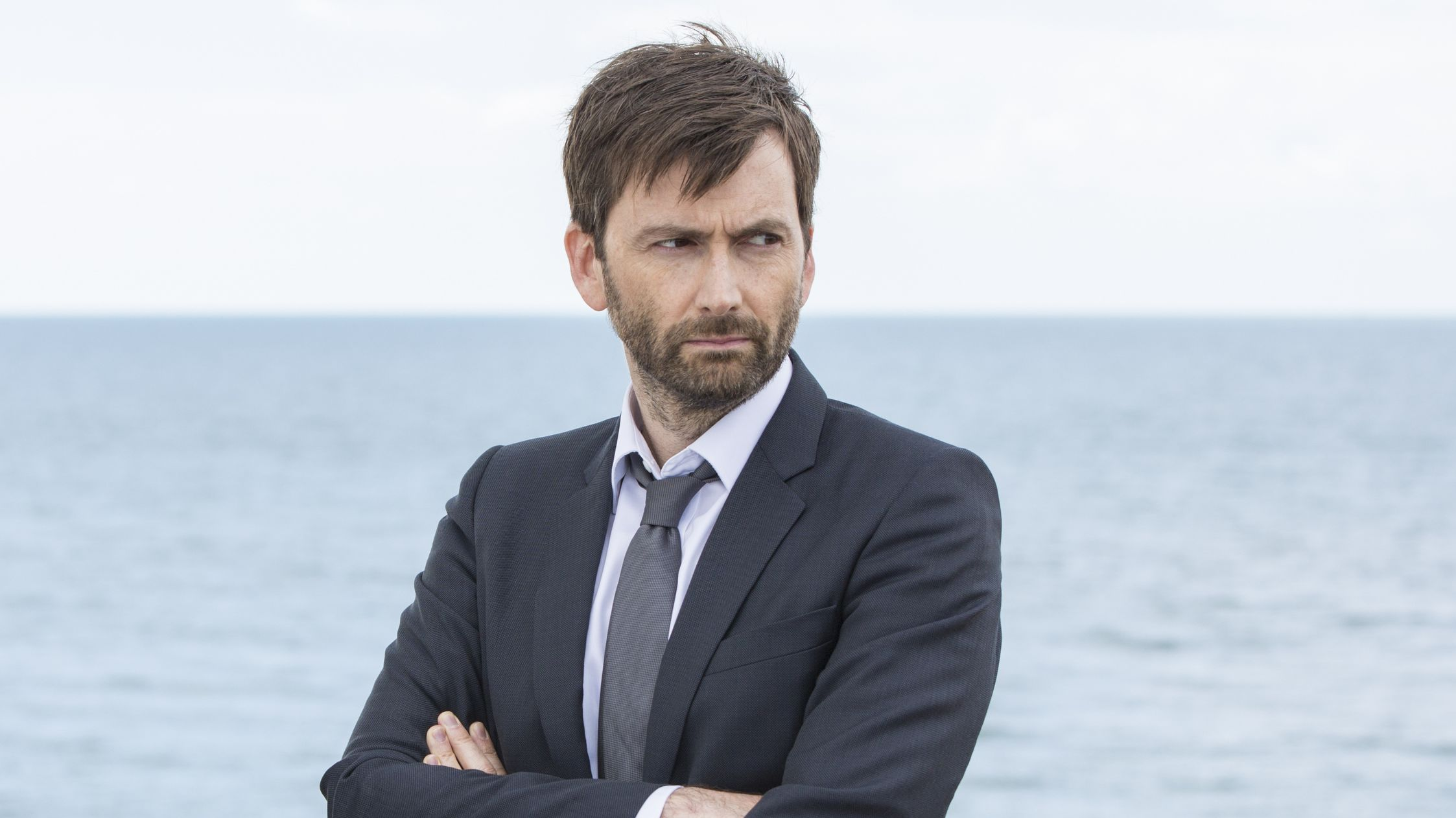 15 Surprising Facts About David Tennant | Mental Floss