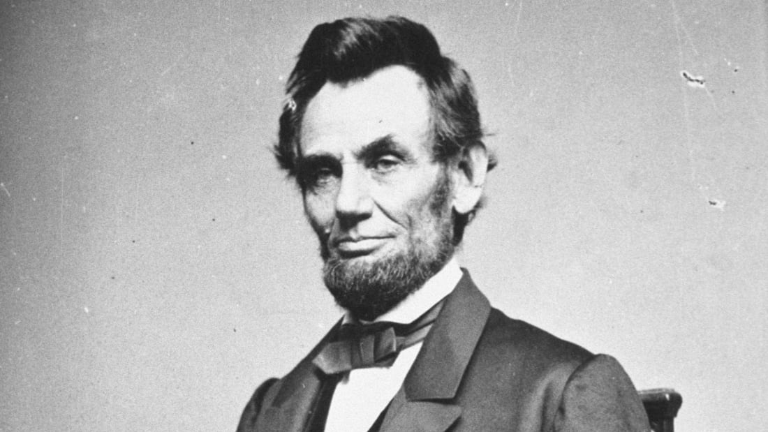 A 'Lost' Bible Belonging to Abraham Lincoln Is Going on Display for the First Time