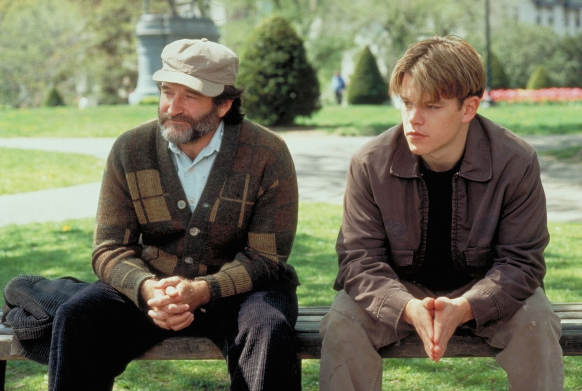 14 Wicked Smart Facts About Good Will Hunting Mental Floss