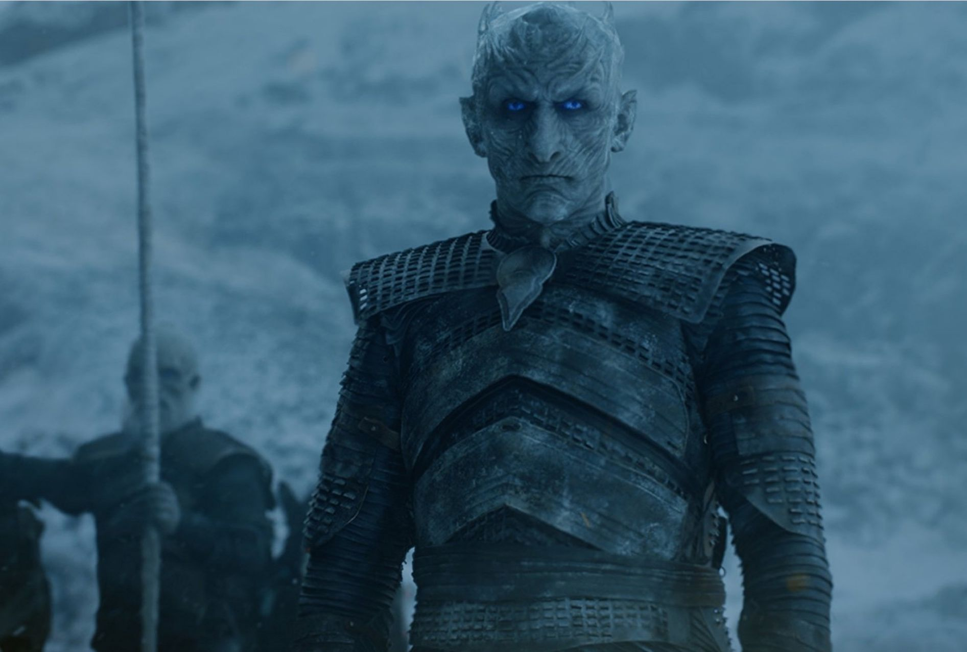 Could the Night King and the White Walkers Be Game of Thrones's Most