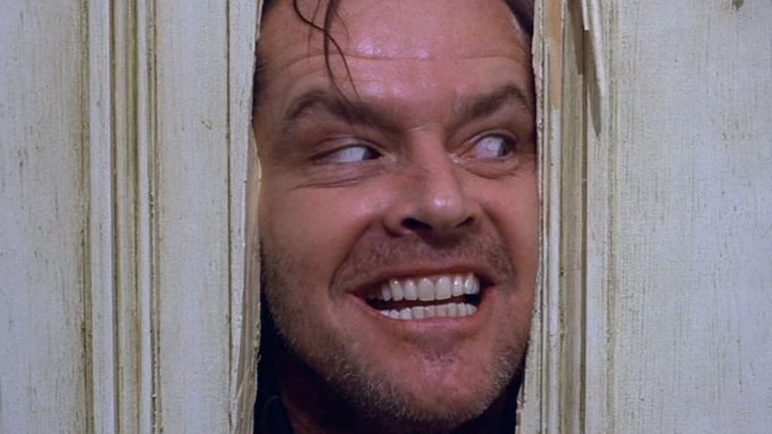 25 Things You Might Not Know About The Shining | Mental Floss