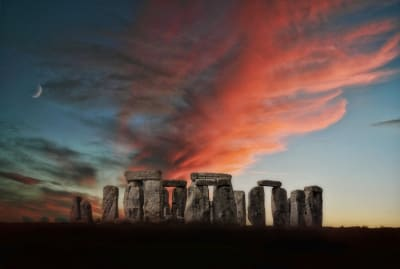 Despite its fame, Stonehenge remains one of the world's most mysterious megalithic sites.