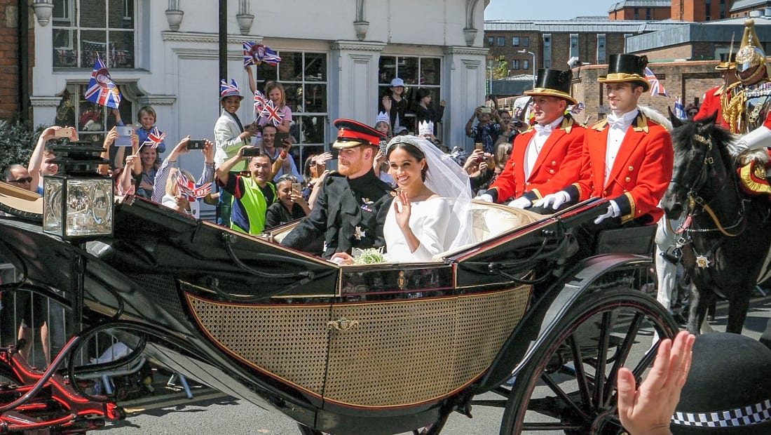 Strange Royal Wedding Gifts | Mental Floss