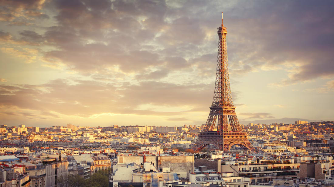 15 Monumental Facts About The Eiffel Tower Mental Floss