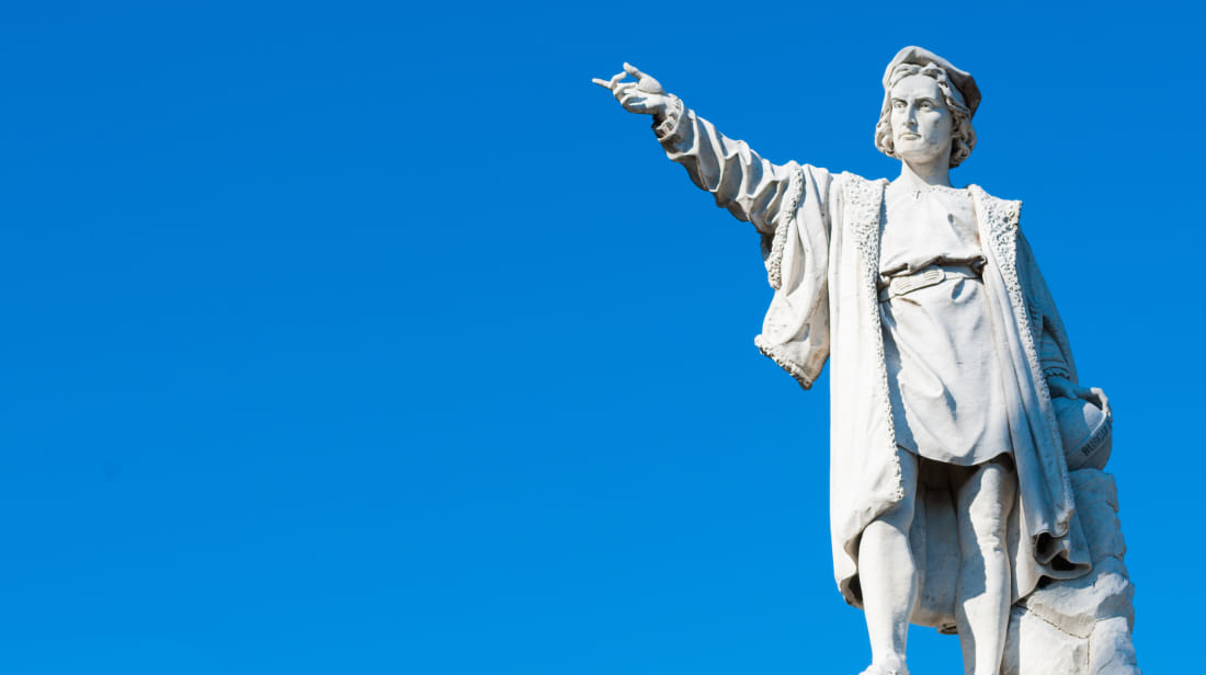 Sandusky Ohio Is The Latest City To Announce It Will Stop Observing Columbus Day Mental Floss