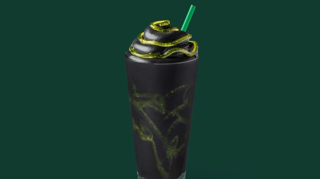 Starbucks EMEA