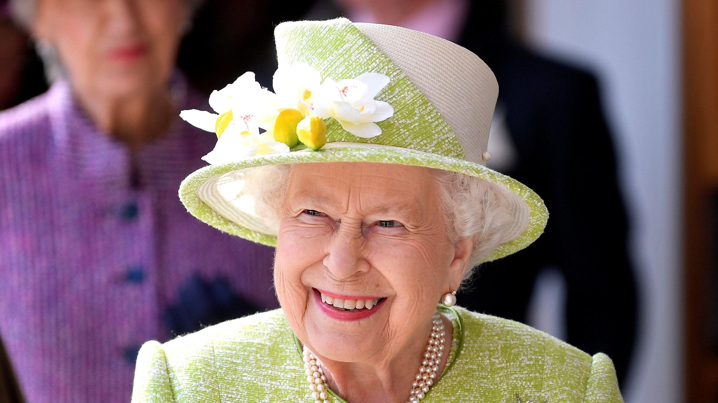 Why Queen Elizabeth celebrates two birthdays every year