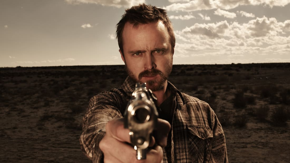 The One Breaking Bad Scene You Need to Watch Before Seeing El Camino: The Breaking Bad Movie, According to Aaron Paul