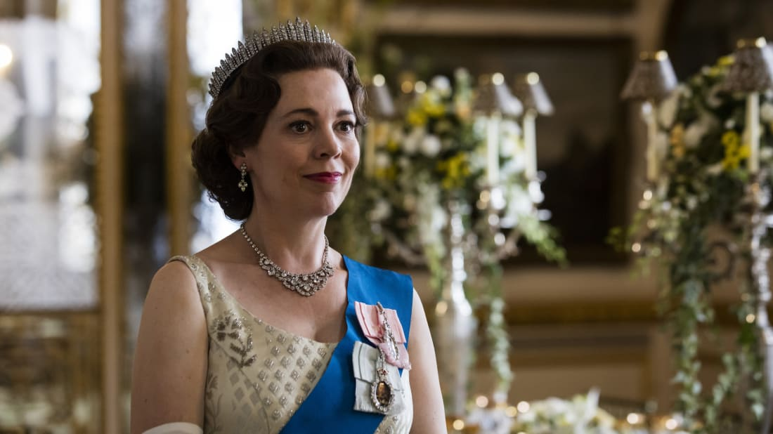 25 Majestic Facts About The Crown