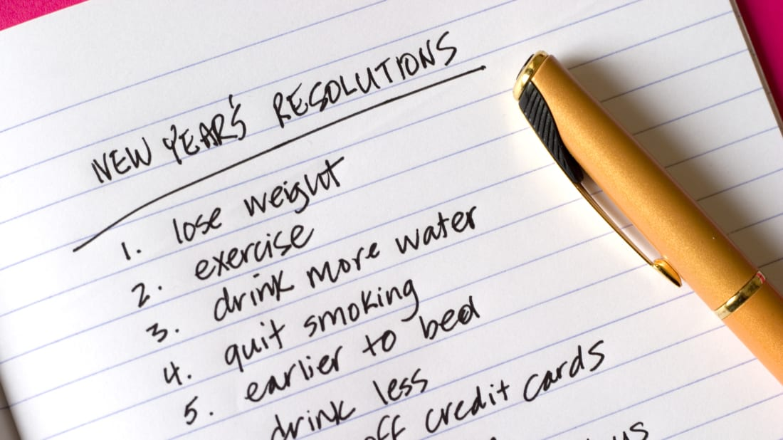 Why We Make New Year's Resolutions | Mental Floss