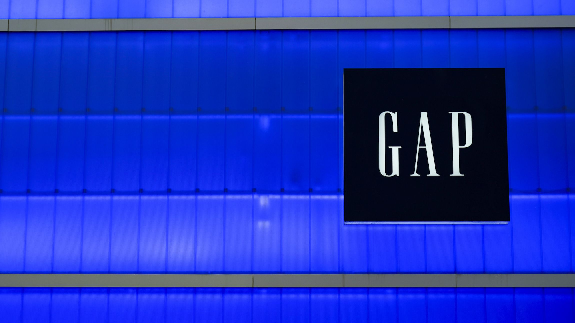 10 Facts About The Gap for Its 50th Anniversary | Mental Floss