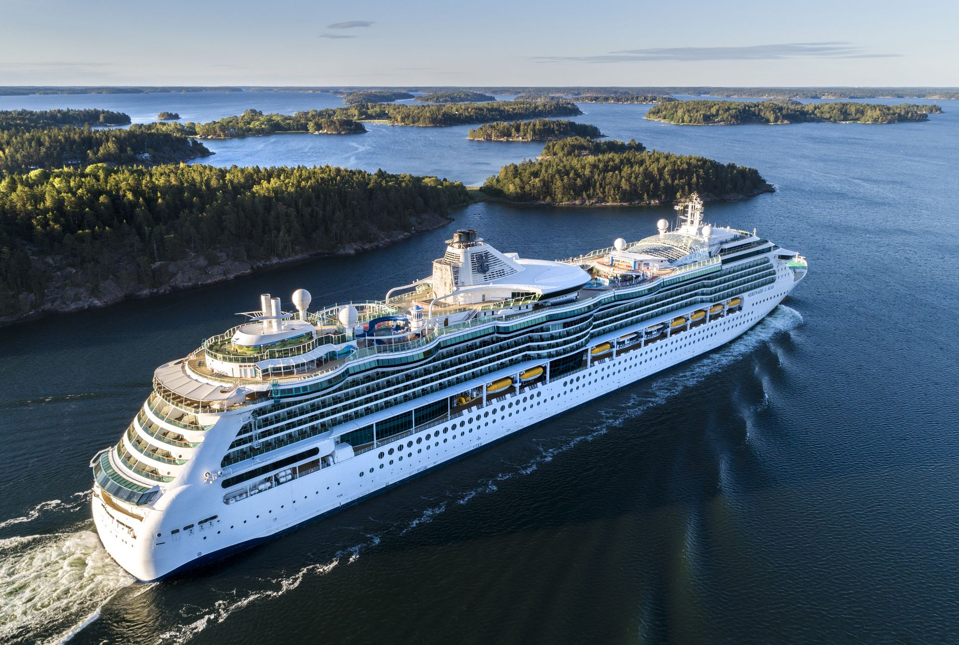 14 Secrets Of Cruise Ship Workers Mental Floss