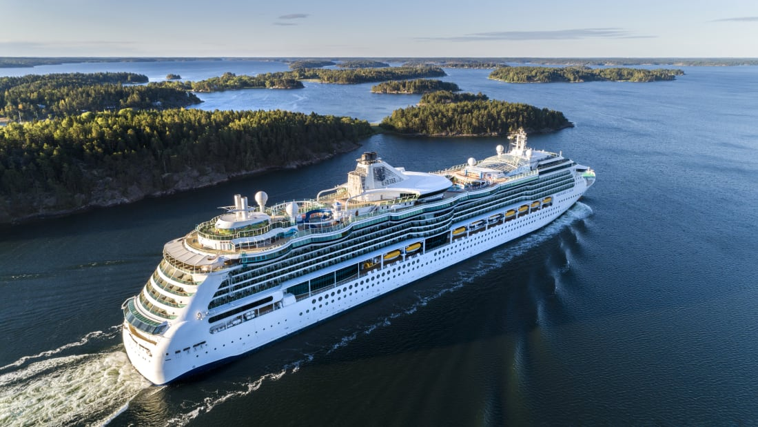 14 Secrets of Cruise Ship Workers | Mental Floss
