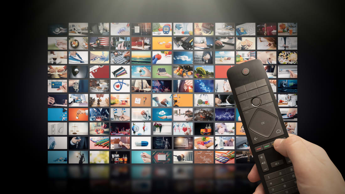 Cutting the cord and making the switch to streaming can lead to big savings.
