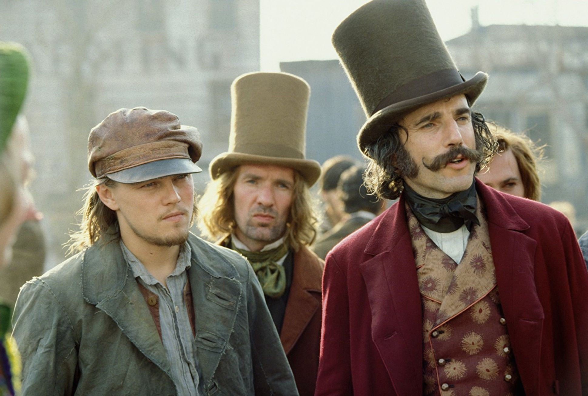 13 Epic Facts About Gangs of New York | Mental Floss
