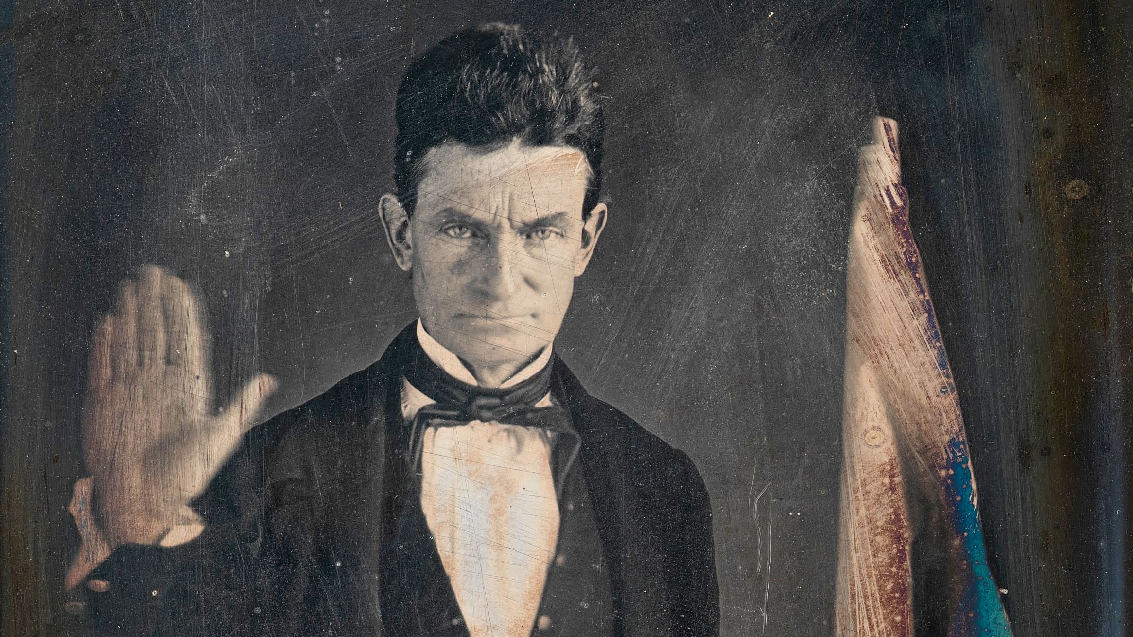 15 Facts About John Brown, the Real-Life Abolitionist at the Center of <em>The Good Lord Bird</em>