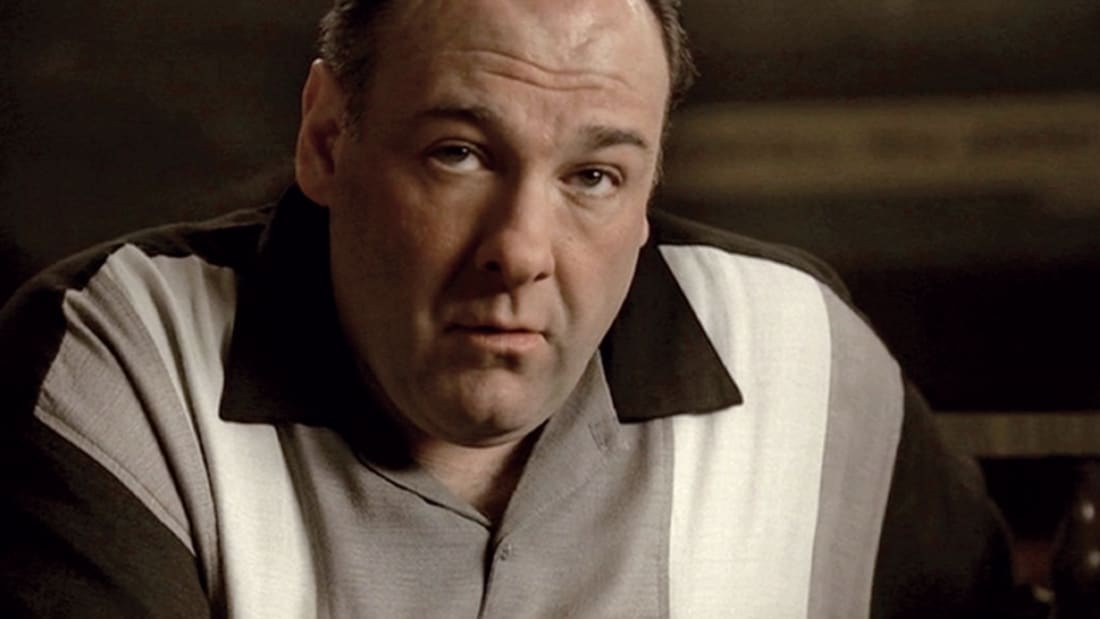 25 Facts About The Sopranos on Its 20th Anniversary | Mental Floss