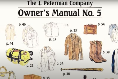 J. Peterman/YouTube