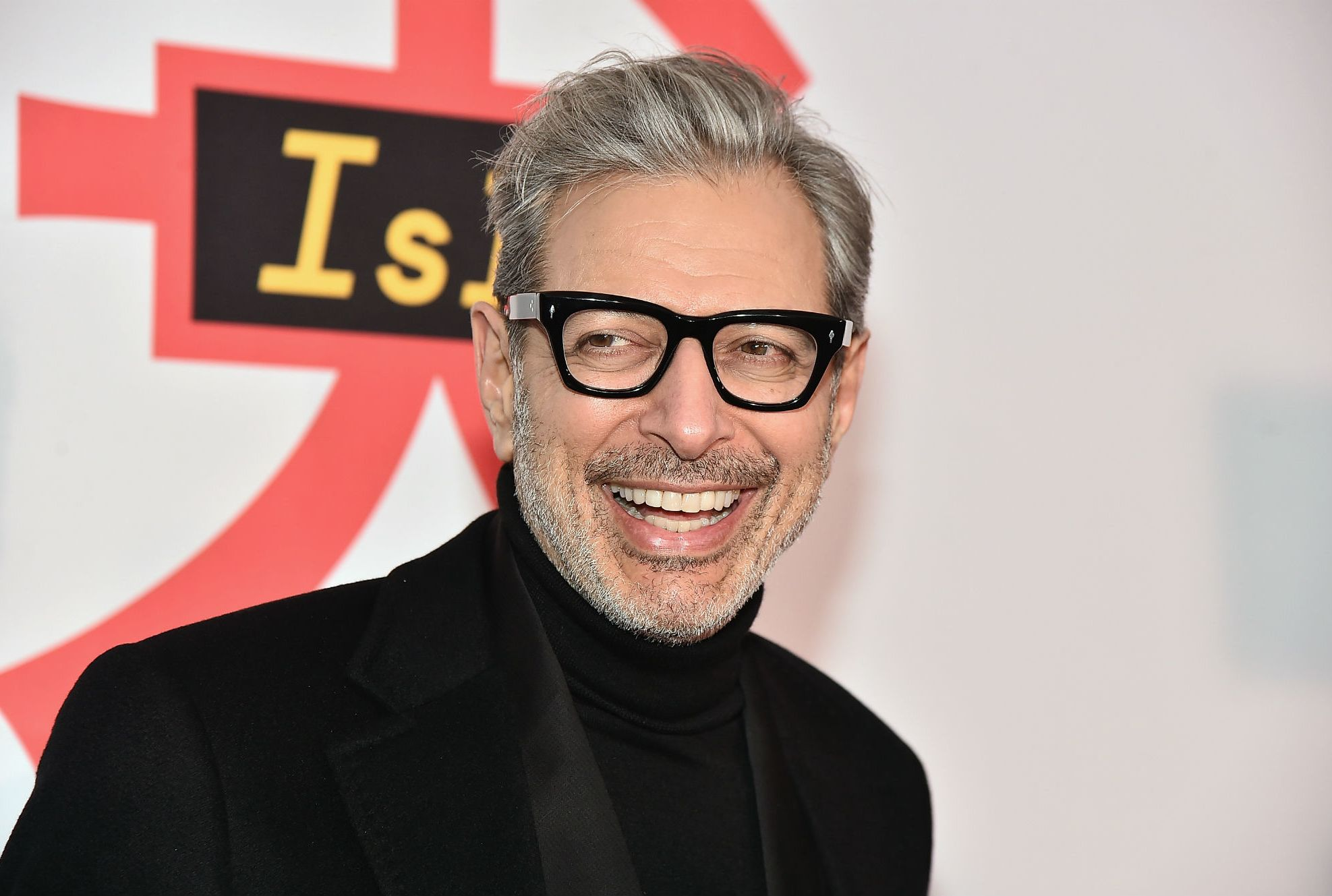 10 Things You Might Not Know About Jeff Goldblum Mental Floss