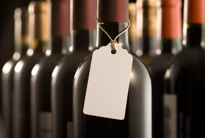 Cheap wine can taste better to some when the price tag is switched.