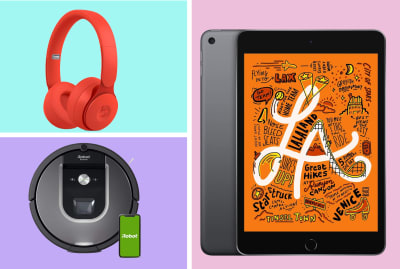 Beats/iRobot/Apple