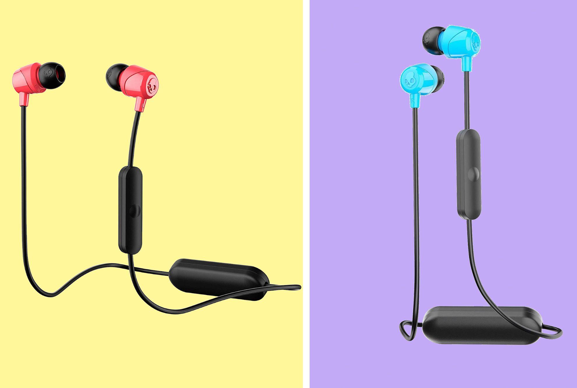 Skullcandy Wireless Earbuds Mental Floss