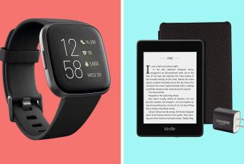 Fitbit/Amazon