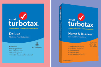 TurboTax makes filing your taxes easier and you can find savings on the software by heading to Amazon.
