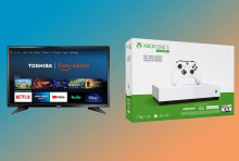 Toshiba/Microsoft/Amazon