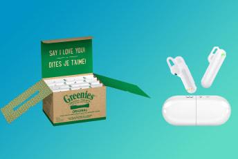 Greenies / WT2 / Amazon