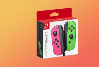 Nintendo/Amazon