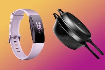 Amazon/Fitbit/Cuisinel