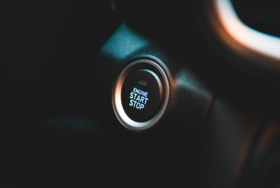 If this button isn't doing what it promises to do, you have a problem.