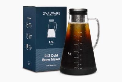 Ovalware/Amazon