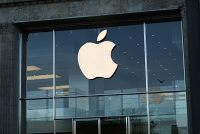Apple once tried to take a bite out of the video gaming market.