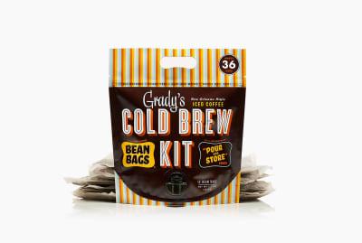 Grady's Cold Brew/Amazon