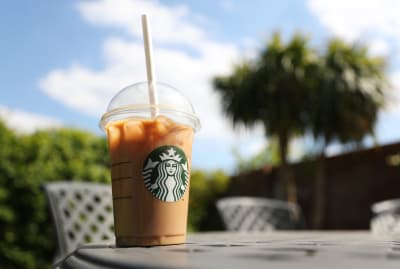 Viral 'Appuchino' drinks are a hit for Starbucks.