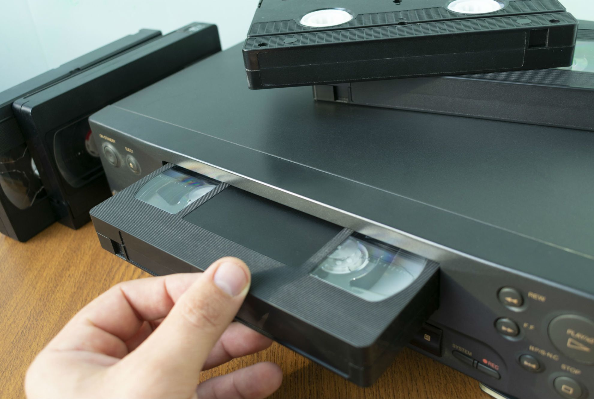 10 VHS Tapes That Are Worth Money (No, Really) | Mental Floss