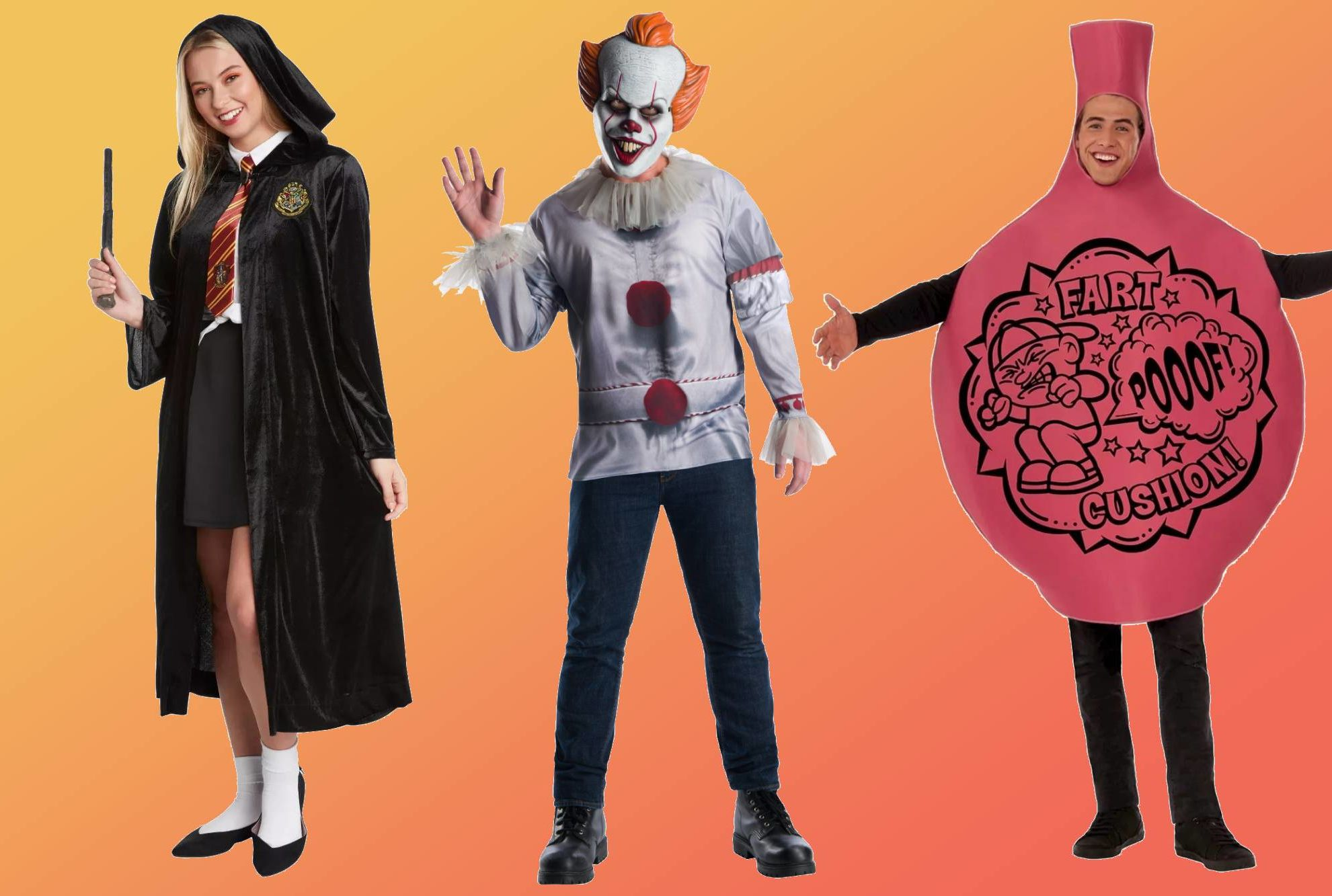 Hashtag Costume Adult Funny Halloween Fancy Dress