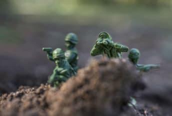tihomir_todorov/iStock via Getty Images