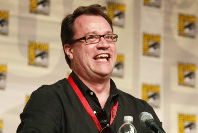 Russell T. Davies is returning to Doctor Who for the first time since 2010.