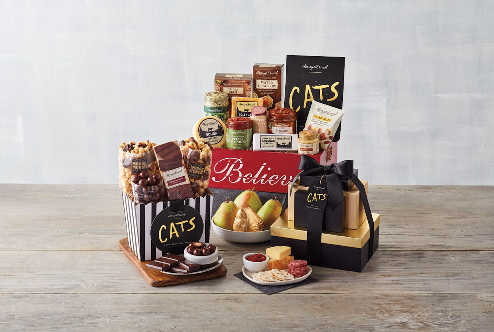 Inspired Gourmet Gift Baskets