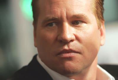 Val Kilmer in 2005.